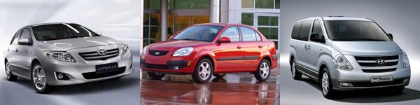 Bohol Car Rentals