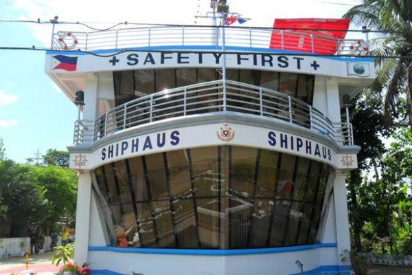 Batuan Shiphaus